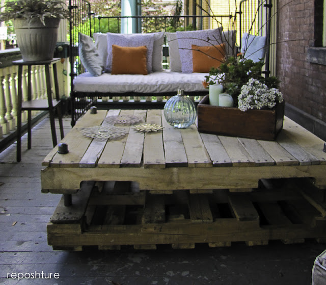 Pallet Projects Woodstock Furniture Outlet