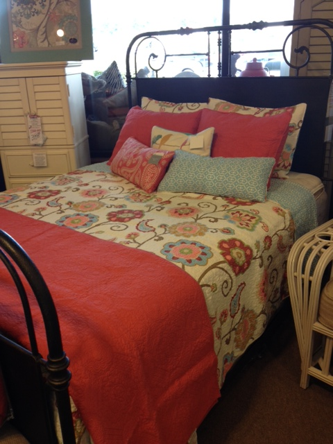 New Quilts Have Arrived Woodstock Furniture Outlet