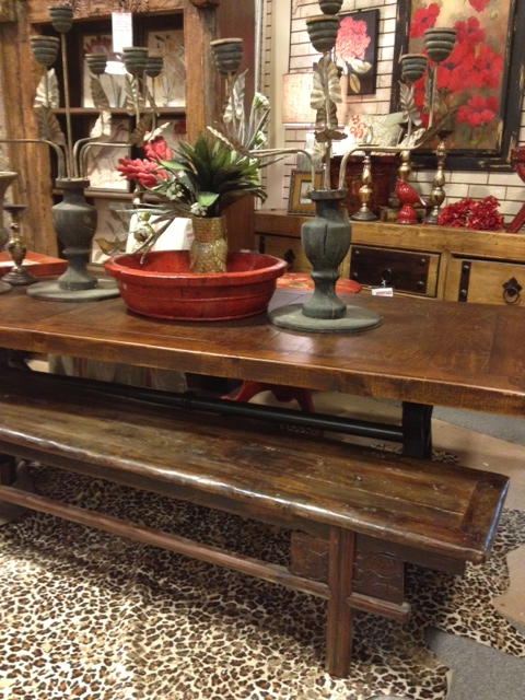 More Dining Tables At Wfo Woodstock Furniture Outlet