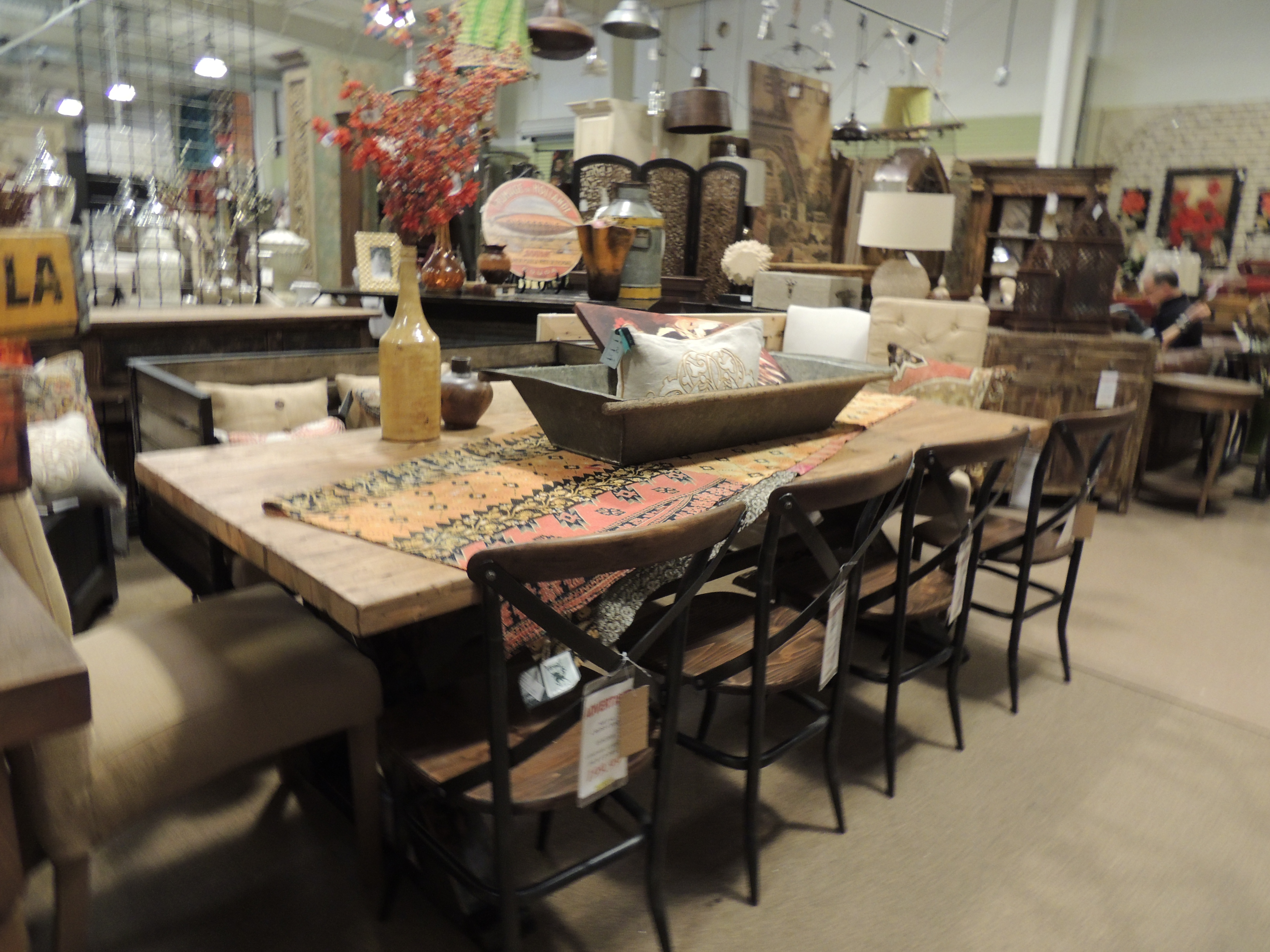 Dining Season Woodstock Furniture Outlet