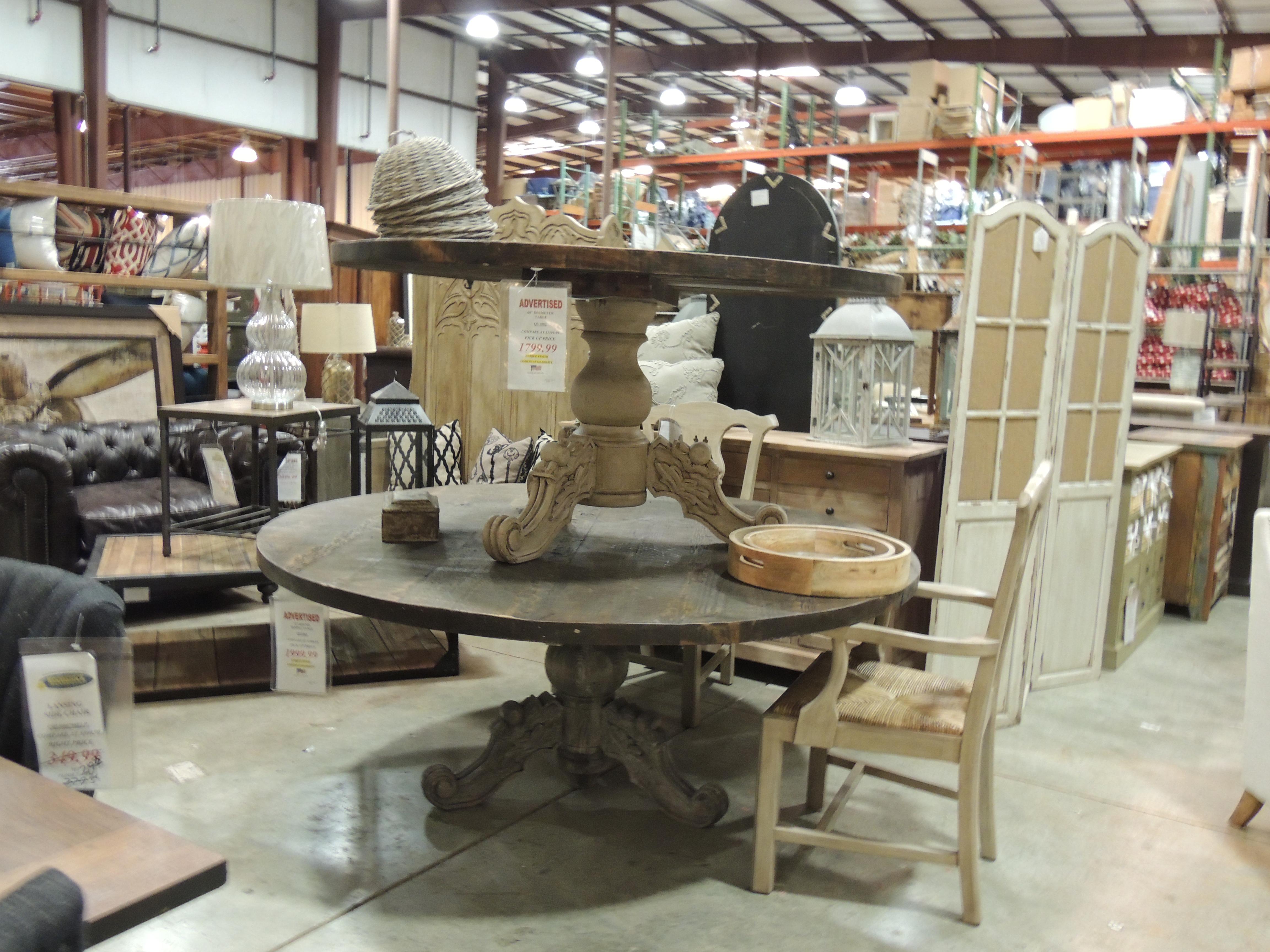 Wfo Woodstock Furniture Outlet
