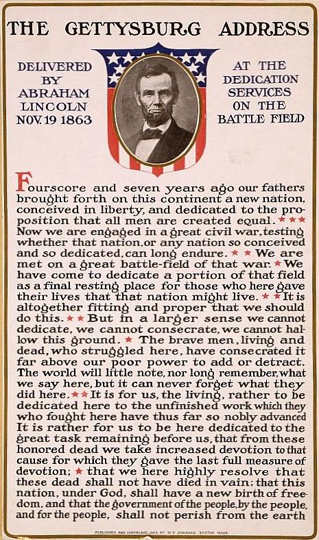 gettysburgaddress