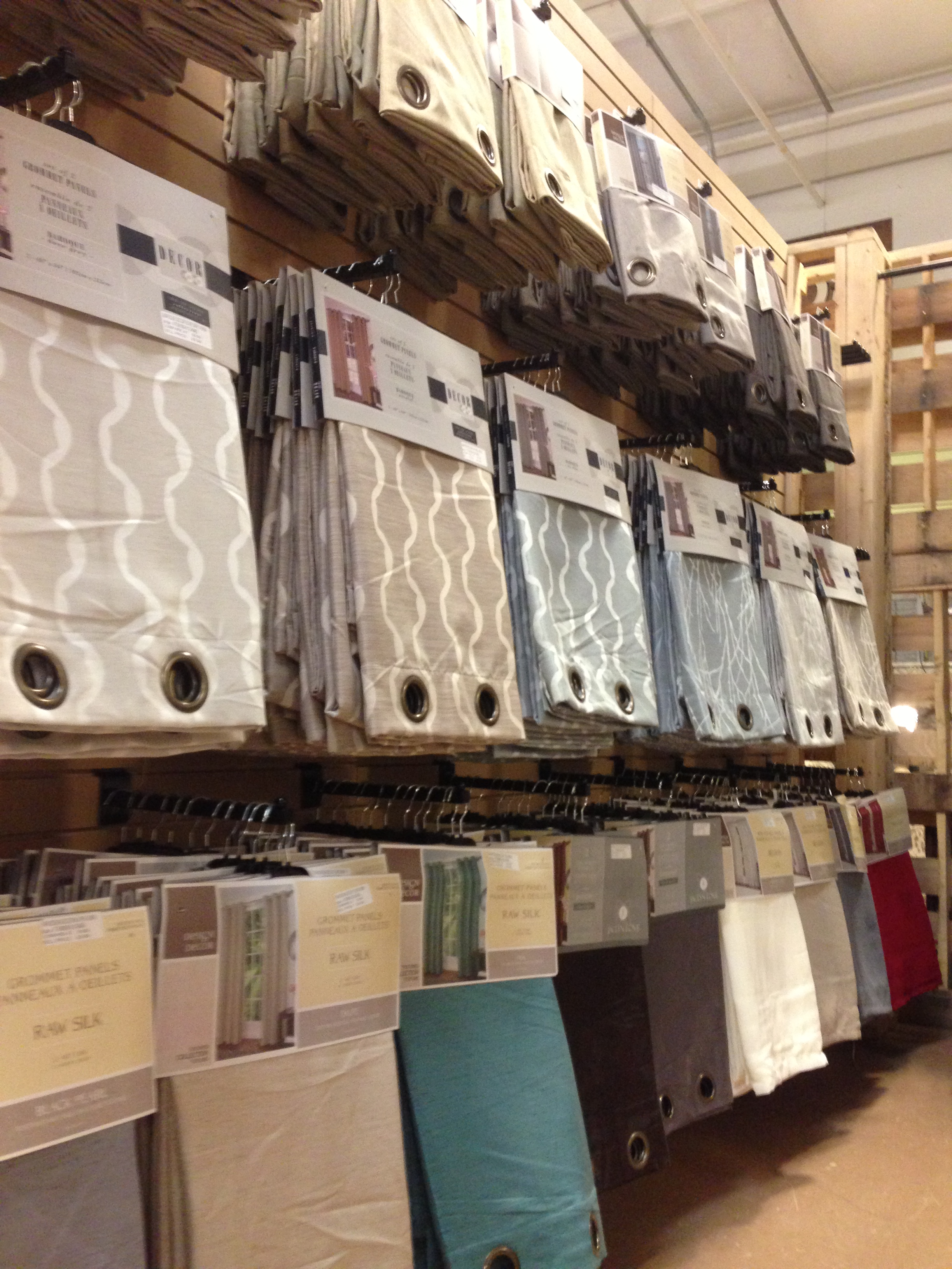 Design Trends   NEW  Window Treatments at Woodstock Furniture Outlet. Woodstock Furniture Outlet   Brand Name Interiors at Outlet Prices